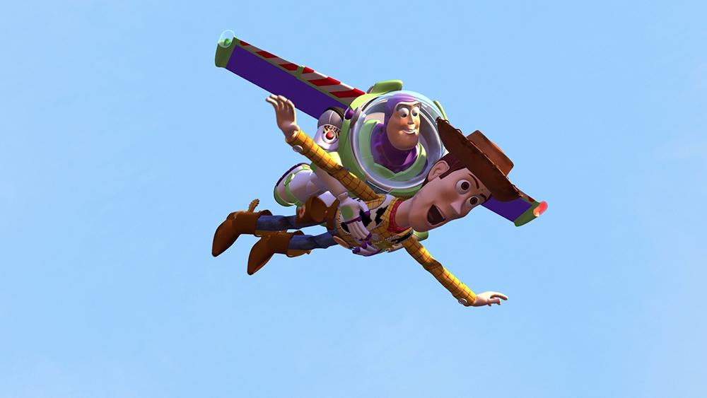 9 вещей, которые вы не знали про Pixar
