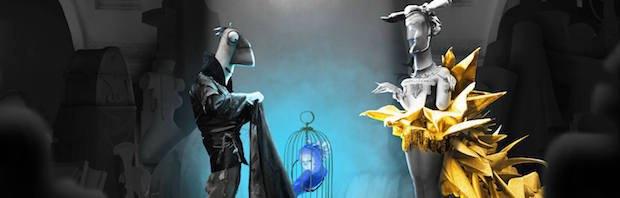 Анатолий Лавренишин: Анимация это монотонная работа