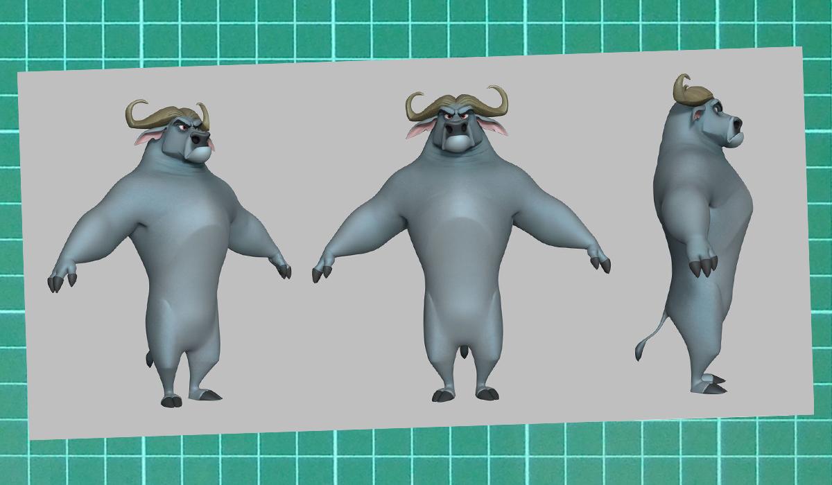 Анимагия: как создаются современные мультфильмы на примере ЗВЕРОПОЛИС