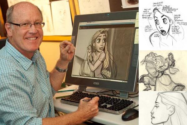 Бюджет и график для режиссера в анимации