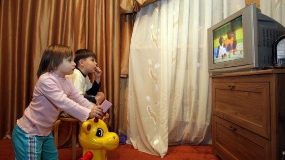 Депутаты Российской Федирации защитили мультфильмы от рекламы