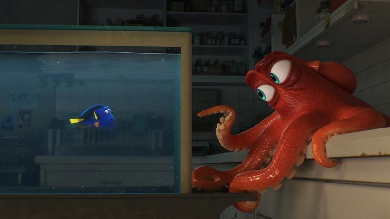 Disney презентовала на выставке D23 свои новые проекты