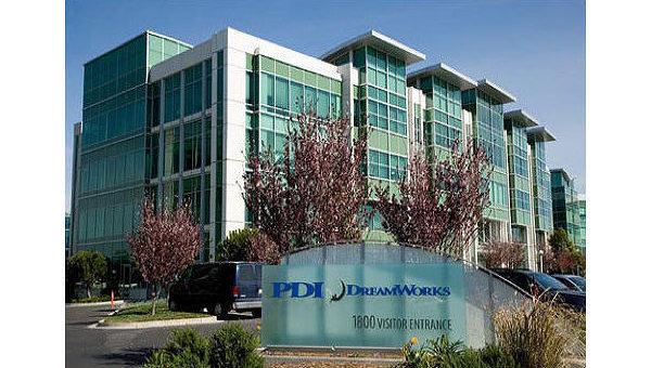 DreamWorks использует технологии Hp для оптимизации своей IT-среды