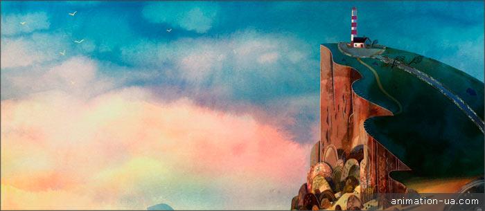 Формула успеха от Томма Мура, режиссера мультфильма Песнь морей