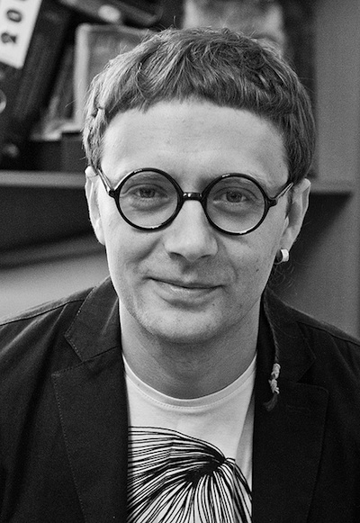 Генеральный директор Одесского кинофестиваля Денис Иванов, покинул пост