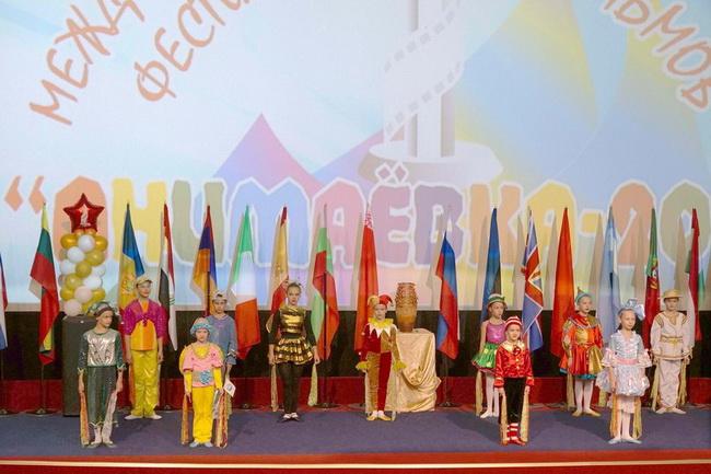 Гран-при XVII Международного фестиваля анимационных фильмов Анимаевка-2014 получил Казахский фильм