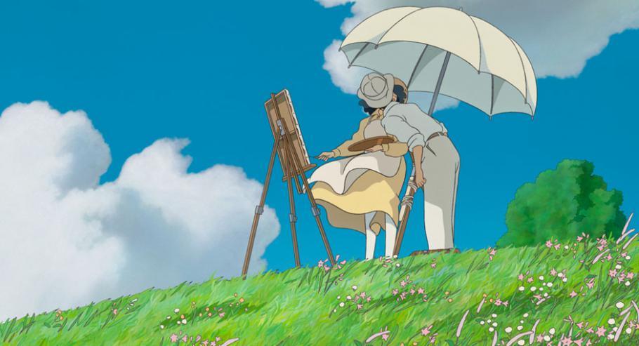 Хаяо Миядзаки о работе над фильмом Ветер крепчает
