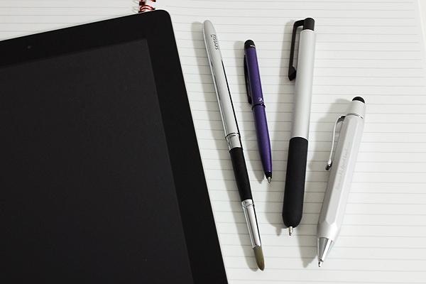Художники по всему миру используют iPad в качестве инструмента для рисования