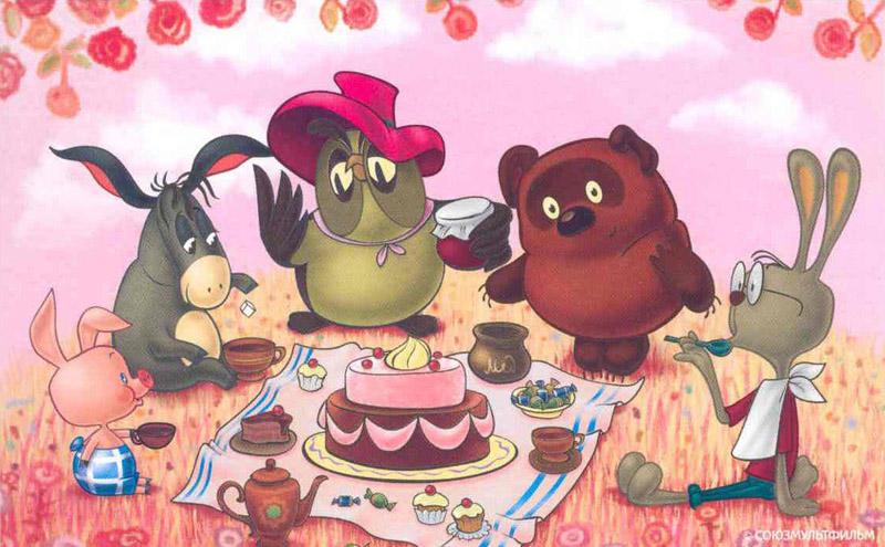 Истории создания популярных советских мультфильмов