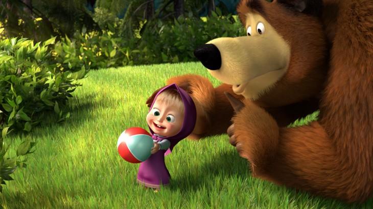 Итоги российского анимационного года - 2015