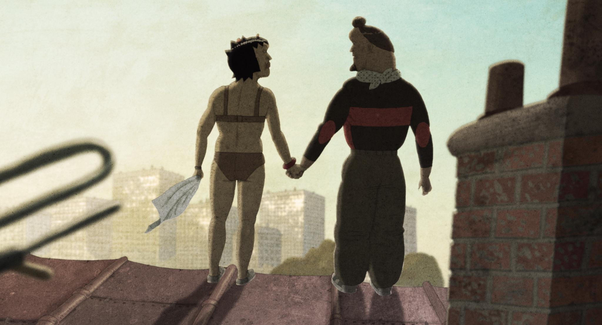 Итоги XXI Суздальского фестиваля анимации