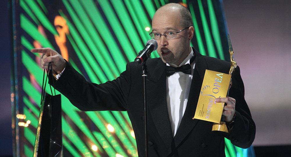 Константин Бронзит: Не будет никакого Оскара