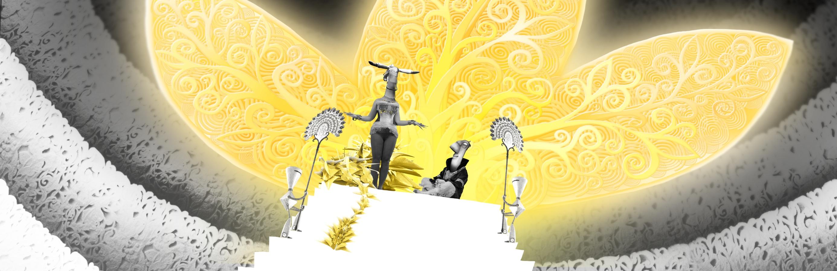 На ОФМК покажут Девочку с рыбьим хвостом и Магазин певчих птиц