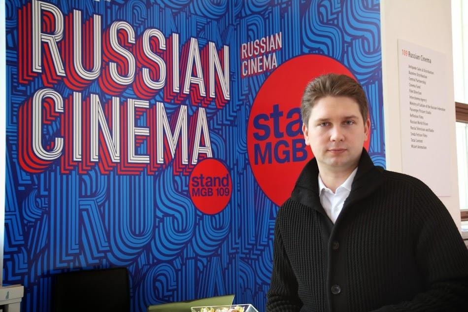 Новые приключения Алисы: Российский мультсериал на международной выставке детского контента в Каннах