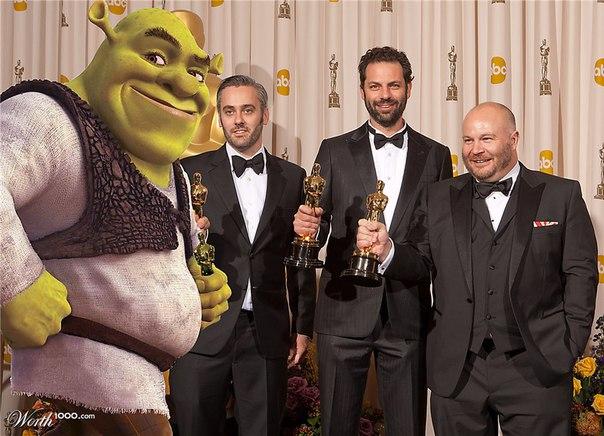 Оскар 2016: победители в анимационных номинациях