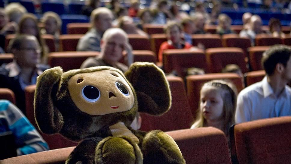 Персонажам мультфильмов в Российской Федерации снизят налоги