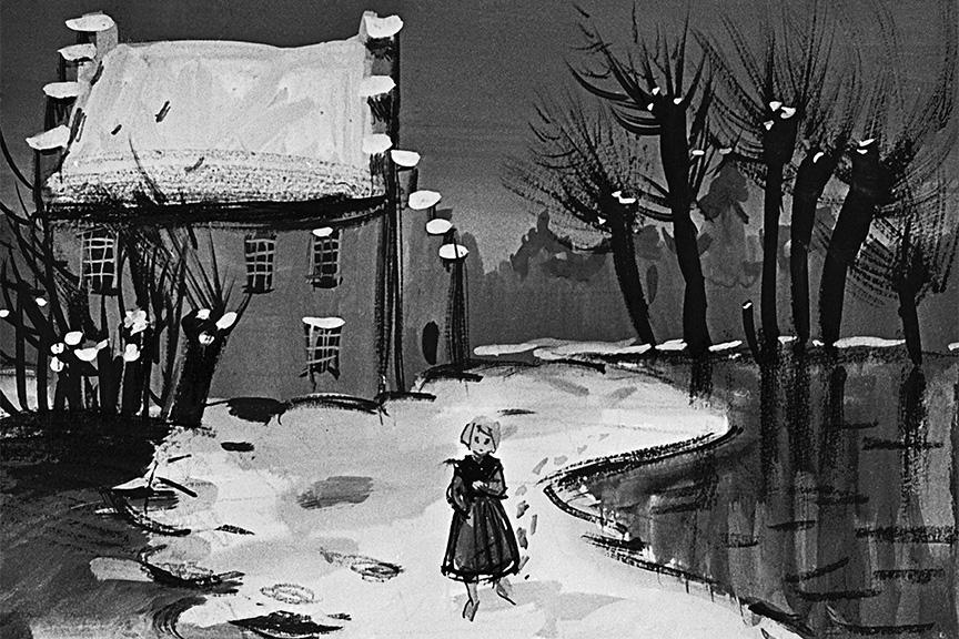 Режиссер-мультипликатор Леонид Шварцман: Как я нарисовал Чебурашку, Варешку и 38 попугаев
