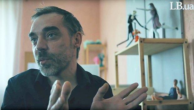 Сергей Мельниченко: Дисней это не фильм, а индустрия, которая продает людям бред