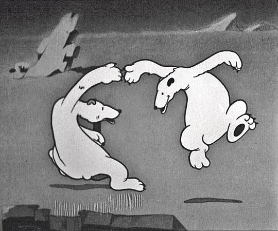 Шесть недетских фактов о Союзмультфильме