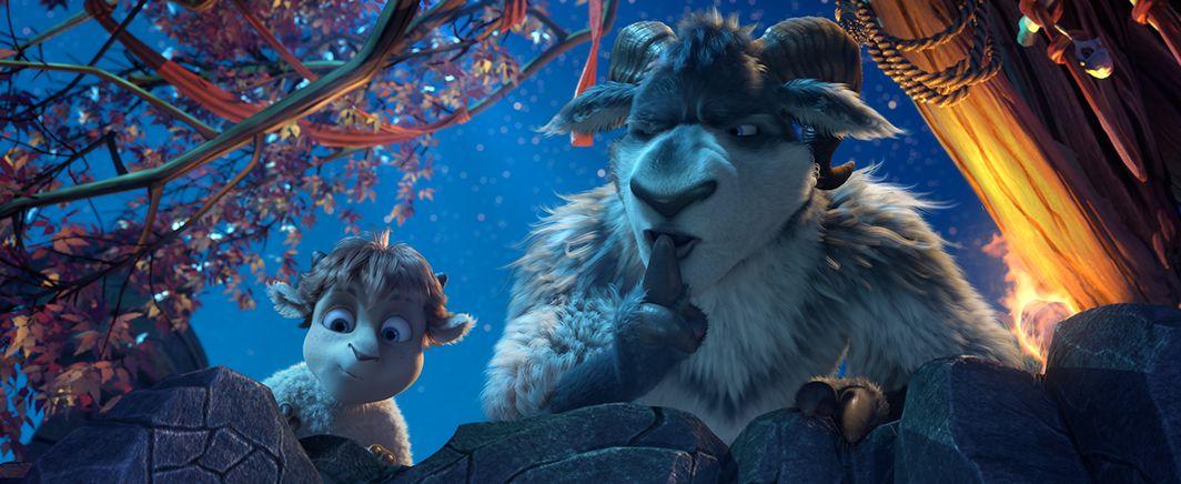 Снежная королева 3: как российский анимационный фильм создают в копродукции с Китаем