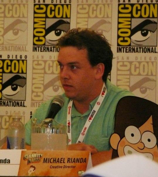 Советы начинающим художникам и аниматорам от креативного директора Gravity Falls