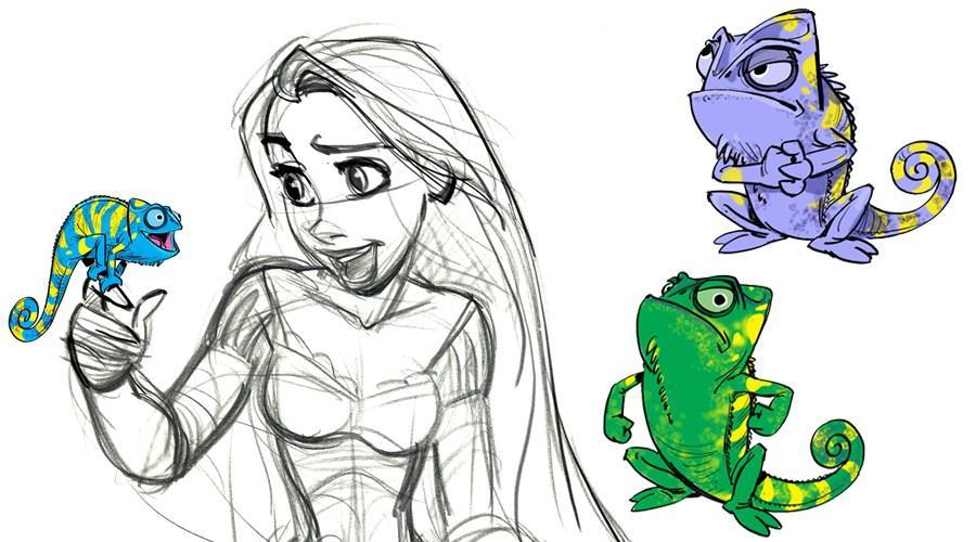 Судьба 2D анимации