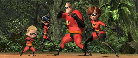 Тайна повествования Pixar