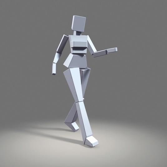 Топ 10 советов по анимации в 3D приложениях