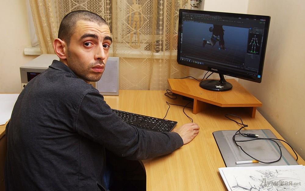 Ученики Диснея: Одесские мультипликаторы востребованы за границей, а на родине актуальны только на выборы