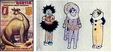 Удивительная история анимации: от Эмиля Рейно - до империи Уолта Диснея