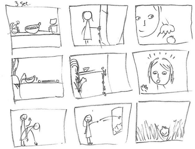 Визуализируй это: превизуализация, раскадровка, аниматик, 3D превизуализация