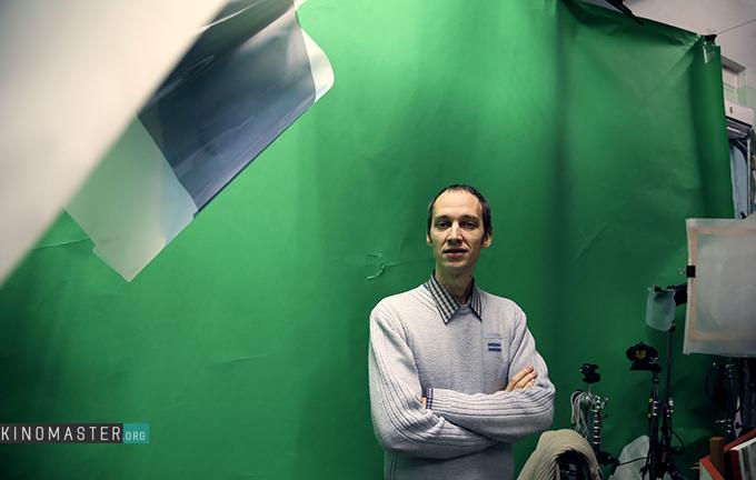 Юрий Борисенко: Сегодня анимация в Украине — это рискованная отрасль