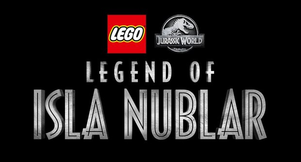 lego legend of isla nublar