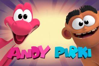 Энди и Пирки