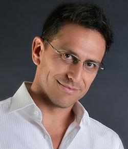 Хосе Иньеста