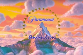 logo Paramount Animation