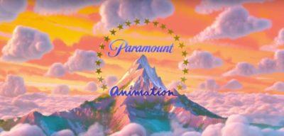 logo Paramount Animation