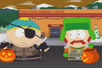 south park 3 season
