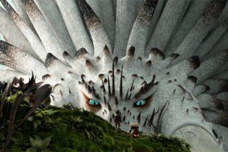 Все о драконах Олуха
