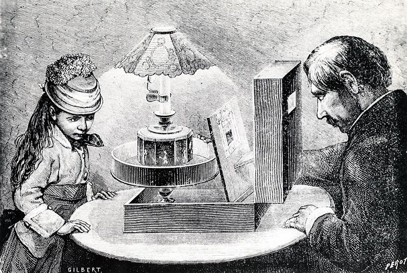 Параксиноскоп