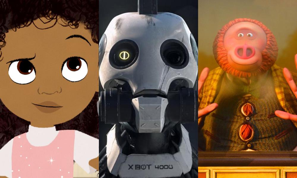 Победители Animation Magazine