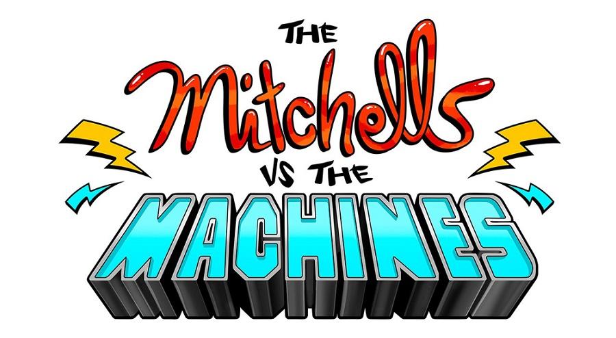 Митчелы против Машин