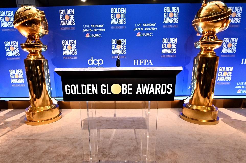 Золотой Глобус 2020