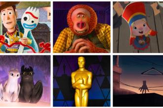 номинанты на Оскар 2020
