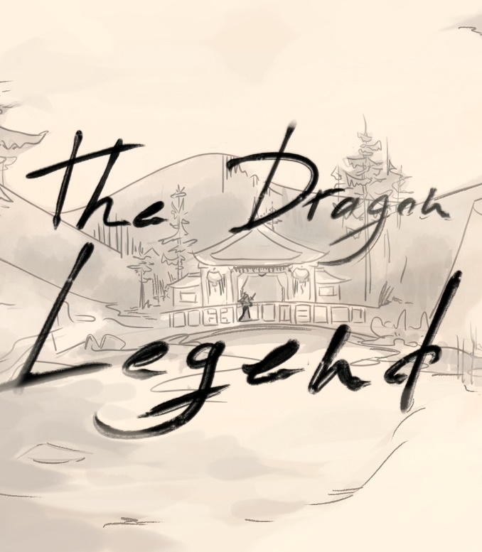 Легенда о Драконе
