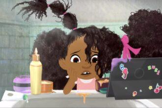 Любовь к волосам