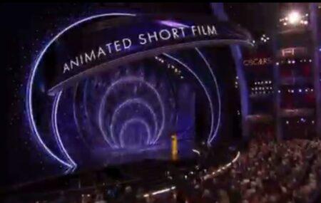 Оскар 2020 короткометражка анимация