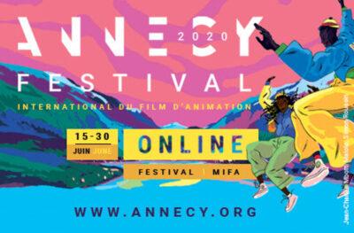 Анси фестиваль 2020 online
