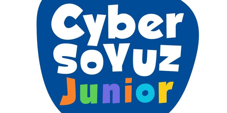 CYBER SOYUZ JUNIOR LOGO