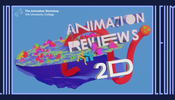 Linoleum фестиваль анимации 2020